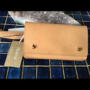 MADEWELL Belted Wallet Accessory